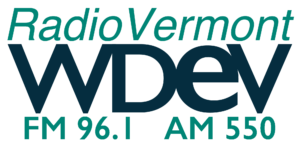 Bill Atkinson speaks on Radio Vermont WDEV on Open Mike